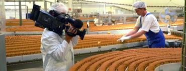 DYNASTIEN IN NRW: ZWIEBACK-FABRIKANT BRANDT – DAS MÄRCHEN VOM BÄCKER UND SEINEM SOHN