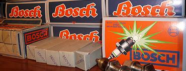 ROBERT BOSCH - LEGACY OF AN INDUSTRIAL PIONEER