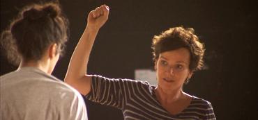 MUT ZUR WUT! - POLITISCHES THEATER IN EUROPA