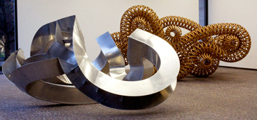 KINOTERMINE // RICHARD DEACON - IN BETWEEN
