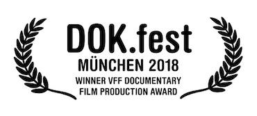 VFF DOKUMENTARFILM-PRODUKTIONSPREIS!