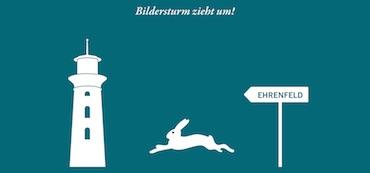 Bildersturm in Köln-Ehrenfeld!