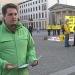 Martin Hausding - Greenpeace