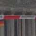 Bundestag von weiter
