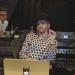 Tokio Hotel im Studio in Berlin